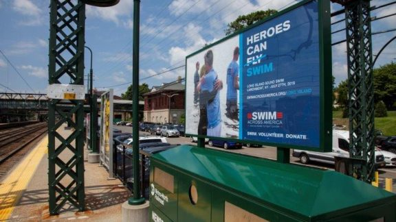 Swim Across America raises record-breaking funds to fight cancer!
