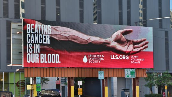 Digital Billboard Advertising